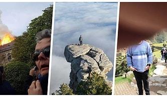 Sosyal Medyaya Yükleyecekleri Harika Fotoğrafların Umuduyla Çıktıkları Yolculuktan Hüsranla Dönen 19 Yolcu