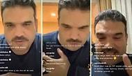 Anadolu Üniversitesi Rektörü Prof. Dr. Şafak Ertan Çomaklı'nın Instagram'dan Yaptığı Canlı Yayın Sizi Çok Şaşırtacak