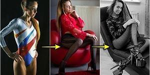 Hollanda'da Yılın Sporcusuyken Porno Yıldızı Olan Kadının Entrika Dolu Hayat Hikayesi