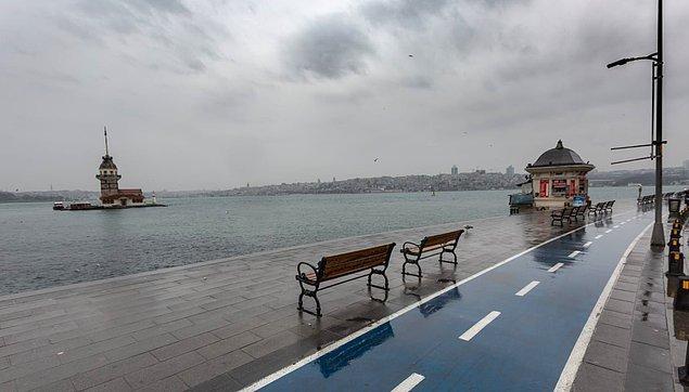 İmamoğlu, 'Salgının merkezi İstanbul' dedi