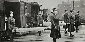 Örneği Var: İspanyol Gribi Sırasında Aylarca Süren Sosyal İzolasyon Önlemlerinin Hayat Kurtaran Etkisi