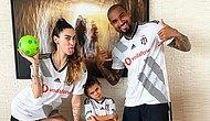 Beşiktaşlı Boateng'den Şampiyonlar Ligi Mizanseni