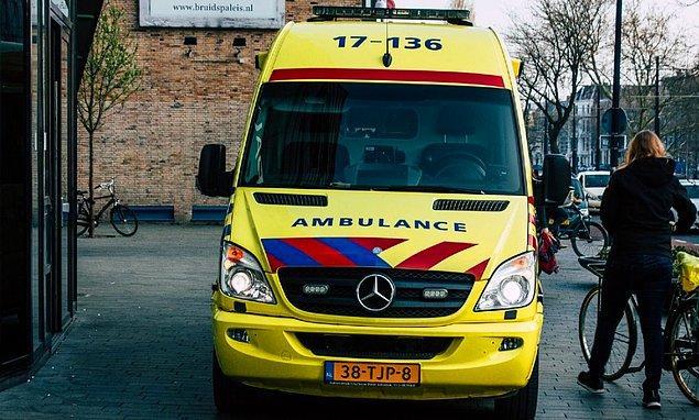 Hollanda'da ölü sayısı 1.000'i geçti, önlemler 28 Nisan'a kadar uzatıldı