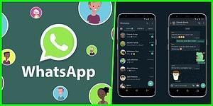 WhatsApp'tan Kullanıcılarını Mutlu Edecek 2 Yeni Özellik Geliyor: Çoklu Cihaz Desteği ve Süresi Dolan Mesajlar