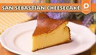 Son Günlerde Adından Sıkça Söz Ettiren Efsane Cheesecake: San Sebastian Cheesecake Nasıl Yapılır?