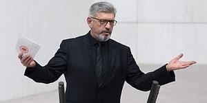 Cihangir İslam'dan Belediyelere Koronavirüs Bağışını Engelleyen Soylu'ya Tepki: 'Allah Belanı Versin'