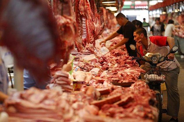 Çin'in Shenzhen şehri kedi ve köpek eti satışını yasakladı