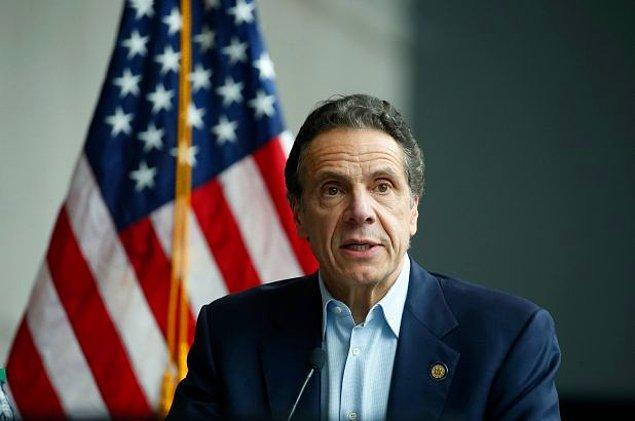 New York Valisi: Eyalette önümüzdeki haftalarda 16 bin kişi hayatını kaybedecek