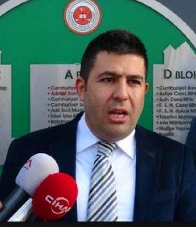 Özbekistan uyruklu Gulnoza Mamatova'nın avukatı Ali Çezik'in yaptığı suç duyurusundaki detaylar ise gerçekten çok şaşırtıcı.