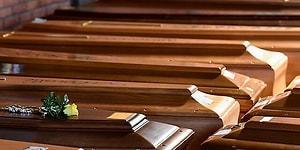 İtalya'da Tabut Sıraları Oluştu: 'Cenazeleri Nereye Koyacağımı Şaşırdım'