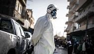 Koronavirüs | Dünya Genelinde Vaka Sayısı 1 Milyonu, Can Kaybı 50 Bini Aştı