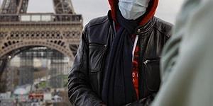 Fransız Yetkililer: 'Çin'den Satın Aldığımız Maskelere, Üç Kat Fazlasını Ödeyen Amerikalılar El Koydu'