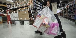 Rakamlar Açıklandı: Enflasyon Mart'ta Yüzde 0,57 Arttı, Yıllık Bazda Yüzde 11,86 Oldu