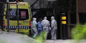 Koronavirüs Canlı Blog | İspanya'da Hayatını Kaybedenlerin Sayısı 10 Bin 935'e Yükseldi