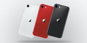 Apple'ın Uygun Fiyatlı Yeni Telefonu iPhone SE'nin Tanıtımı Bugün Yapılabilir!