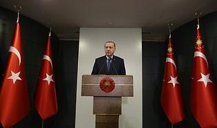 Erdoğan: '20 Yaş Altına Sokağa Çıkma, 31 Şehre Araç Giriş Çıkış Yasağı Koyuyoruz'