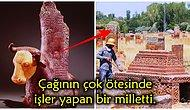 Anadolu'da Ortaya Çıkan ve Kendinden Sonra Gelecek Birçok Medeniyete Ayna Tutmuş Bir Toplum: Urartular