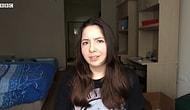 Erasmus'tan Gelip Öğrenci Yurdunda Karantinada Kalan Elif Zeynep Doğan, İlk Günden İtibaren Karantina Günlerini Anlatıyor
