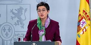 İspanya Dışişleri Bakanı: 'Türkiye Satın Aldığımız Solunum Cihazlarını Göndermedi'