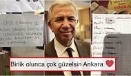 İyi ki Varsınız! Başkan Mansur Yavaş'ın Çağrısıyla Hayırseverler Tarafından Veresiye Borçları Silinmeye Başladı