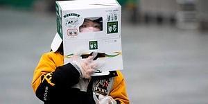 1.4 Milyar Dolar Kazandılar: Çin'den Mart Başından Bu Yana 4 Milyar Maske İhracatı