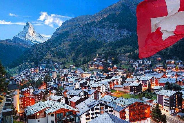 """Geçtiğimiz günlerde İsviçre'de aylık asgari ücretin 4 bin 100 İsviçre Frank(33 bin TL) olması için 27 Eylül'de referanduma gideceği konuşuluyordu. Tabii bu haberi duyunca bizler de şoklar içinde bi' """"wow"""" çektik."""