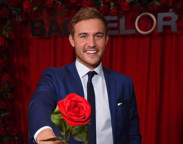 8. The Bachelor
