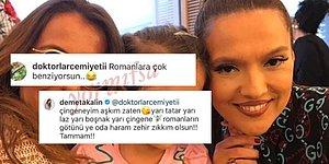 Karantina Fena Çarptı! Sıkıntıdan Sosyal Medyaya Saran Demet Akalın'ın İnsanı Dumura Uğratan Yorumları