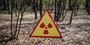 Bir Kötü Haber Daha: Çernobil'de Radyasyon Seviyesi 16 Kat Arttı