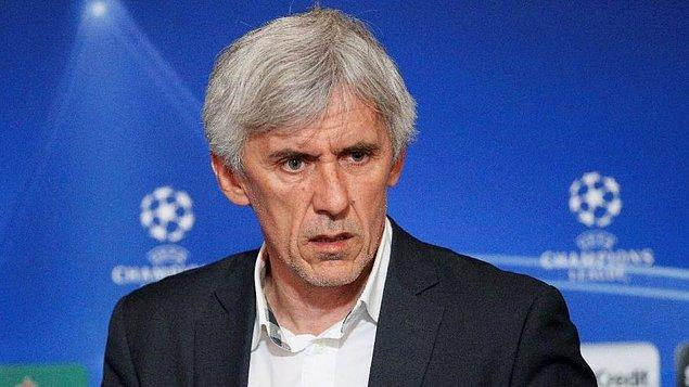 6. Koronavirüs nedeniyle organizasyonların iptal edilmesi nedeniyle tek bir maça dahi çıkamayan Birleşik Arap Emirlikleri Teknik Direktörü Ivan Jovanovic'in görevine son verildi.