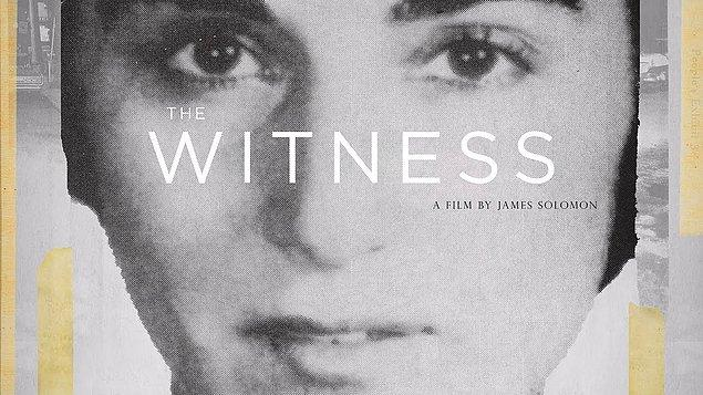 2. The Witness (2015)