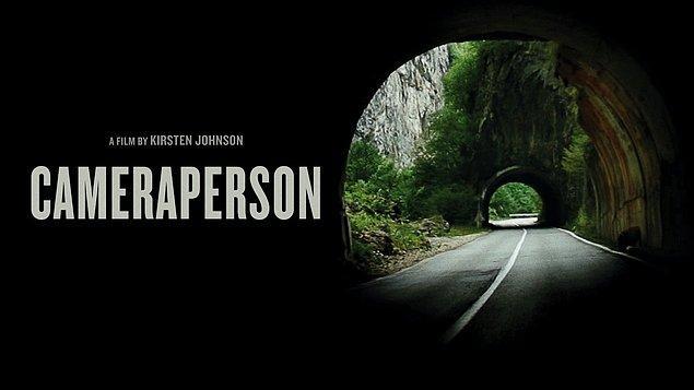 3. Cameraperson (2016)