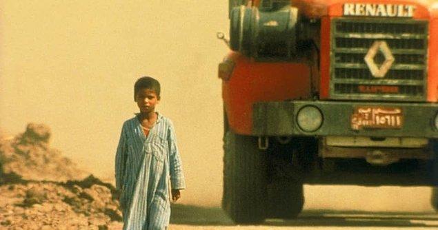 14. The Qatsi Trilogy -  Powaqqatsi (1988)
