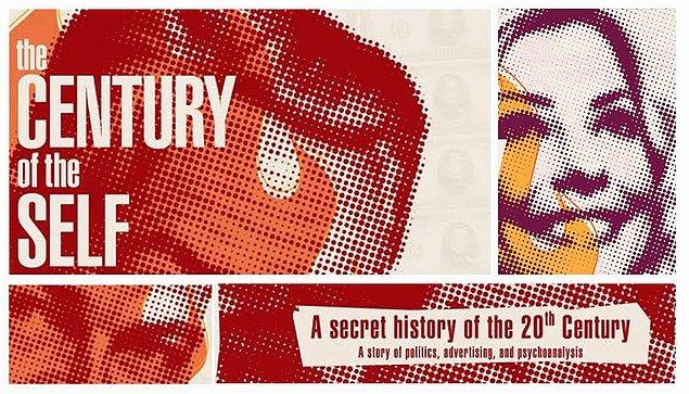 17. The Century of the Self (2002)