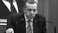 Erdoğan'ın Portakal Hakkındaki Suç Duyurusu Sosyal Medyanın Gündeminde: 'Fikrini Açıklayanlar Suçlu mu Sayılacak?'