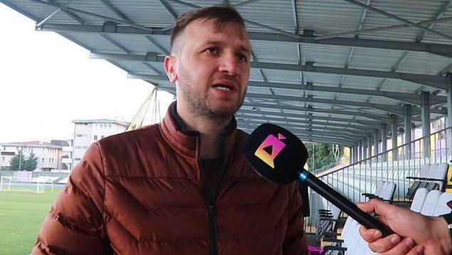 11. TFF 2. Lig Kırmızı Grup ekiplerinden Eyüpspor'un Asbaşkanı Fatih Kulaksız'ın koronavirüs testinin pozitif çıktığı açıklandı.