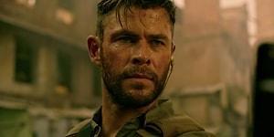 Chris Hemsworth'lu Yeni Netflix Filmi 'Extraction'dan Fragman Yayınlandı