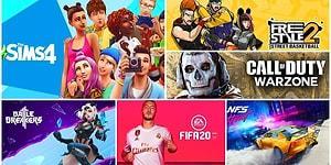 Sıkıcı Günlerinizi Oyun Dünyasında Kaybolarak Bol Adrenalinli Hale Getirebileceğiniz 21 Ücretsiz Oyun Önerisi