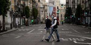 Koronavirüs Canlı Blog | İspanya'da Hayatını Kaybedenlerin Sayısı 14 Bin 555'e Yükseldi