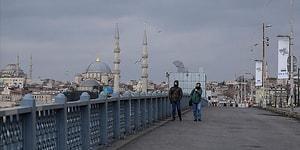 Türkiye'de Son Durum: 24 Saatte Koronavirüsten 87 Kişi Daha Hayatını Kaybetti
