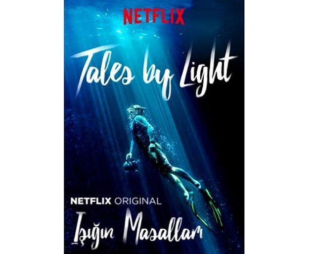 Keşif isteğini bastıramayanlara: Tales by Light