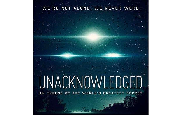 Yaşadığı gezegeni merak edip sorularına cevap arayanlara: Unacknowledged