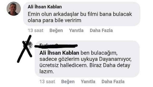 Ali İhsan Bey bu konuda çok ciddi.