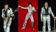 Yerli Elvis'imiz Erol Büyükburç'tan Müzikte Yeni Bir Çağ Başlatan Efsane Şarkı: Little Lucy