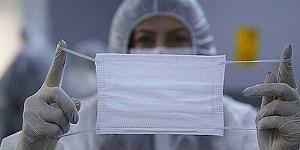 Türk Eczacıları Birliği'nden Açıklama: Ücretsiz Maskeler Eczanelerden Dağıtılacak