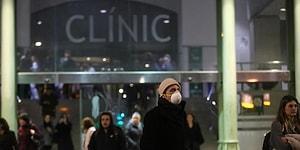 Koronavirüs Canlı Blog | İspanya'da Hayatını Kaybedenlerin Sayısı 15 Bin 843'e Yükseldi