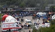 Soma'da Maden Ocağında Göçük: 3 İşçi Hayatını Kaybetti, 1 İşçi Yaralı Kurtarıldı