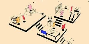 İş Yerini Özleyenler İçin Evinizi Ofise Çevirecek Web Sitesi: I Miss the Office