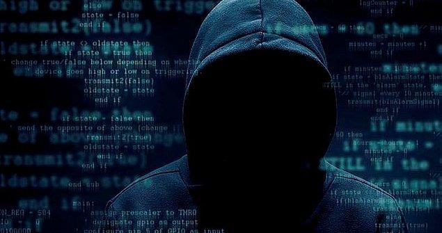 Hacker'lar uzun süredir olduğu gibi sosyal medyada çeşitli dolandırıcılık uygulamaları geliştiriyorlar.