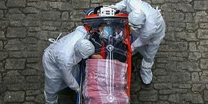 Koronavirüs Canlı Blog | Dünya Genelinde Ölenlerin Sayısı 100 Bini Geçti